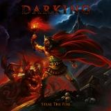 DARKING (DOMINE) - Steal The Fire (bonus Track) (Cd)