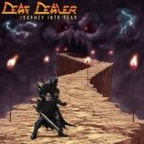 DEAF DEALER - Journey Into Fear (Cd)