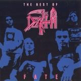 DEATH - Fate (Cd)