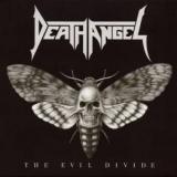 DEATH ANGEL - The Evil Divide (Cd)