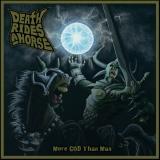 DEATH RIDES A HORSE - More God Than Man (Cd)