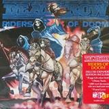 DEATHROW - Riders Of Doom (Cd)