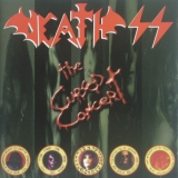 DEATH SS - The Cursed Concert (Cd)
