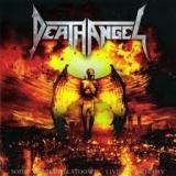 DEATH ANGEL - Sonic German Beatdown Live In Germany (Cd)