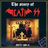 DEATH SS - The Story Of Death Ss 1977-1984 (Cd)