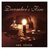 DECEMBER'S FIRE - Vae Victis (Cd)