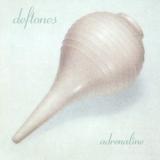 DEFTONES - Adrenaline (Cd)