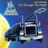 DEF LEPPARD - On Through The Night (Cd)