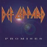 DEF LEPPARD - Promises (Cd)