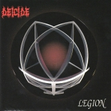 DEICIDE - Legion   (Cd)