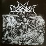 DESASTER - The Art Of Destruction (Cd)