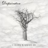 DESPAIRATION - A Requiem In Winter's Hue (Cd)