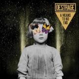 DESTRAGE - A Means To No End (Cd)