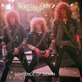 DESTRUCTION - Sentence Of Death / Infernal Overkill (Cd)
