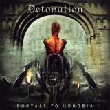 DETONATION - Portals To Uphobia (Cd)
