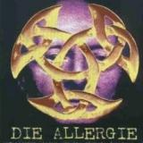 DIE ALLERGIE - Dunkelgraue… (Cd)