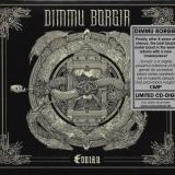 DIMMU BORGIR - Eonian (Cd)