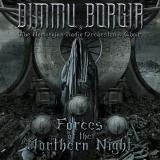 DIMMU BORGIR - Force Of The Northern Night (Cd)