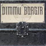 DIMMU BORGIR - Abrahadabra (Special, Boxset Cd)