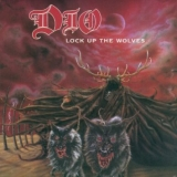 DIO - Lock Up The Wolves (Cd)
