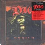 DIO - Magica (Special, Boxset Cd)