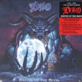 DIO - Master Of The Moon (Special, Boxset Cd)