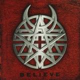 DISTURBED - Believe (Cd)