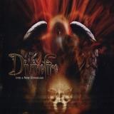 DIVINEFIRE - Into A New Dimension (Cd)