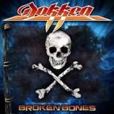 DOKKEN - Broken Bones (Cd)