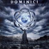 DOMINICI (DREAM THEATER) - Trilogy Part 2 (Cd)