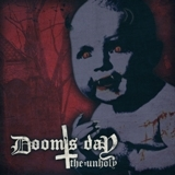 DOOM'S DAY - The Unholy (Cd)