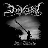 DOOMENTOR - Opus Diabolae (Cd)