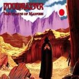 DOOMRAISER - Mountains Of Madness (Cd)
