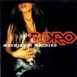 DORO (WARLOCK) - Machine Ii Machine (Cd)