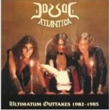 DORSAL ATLANTICA - Ultimatum Outtakes 1982-1985 (Cd)