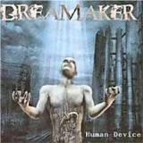 DREAM MAKER - Human Device (Cd)
