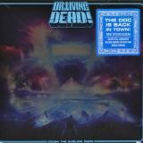 DR. LIVING DEAD - Crush The Sublime Gods (Cd)