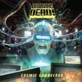 DR. LIVING DEAD - Cosmic Conqueror (Cd)