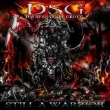 D.S.G. (MANOWAR) - Still A Warrior (Cd)