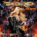 DORO (WARLOCK) - Raise Your Fist (Special, Boxset Cd)