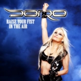 DORO (WARLOCK) - Raise Your Fist In The Air (Cd)