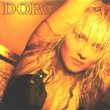 DORO (WARLOCK) - Doro (Cd)