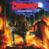DARKNESS - First Class Violence (Cd)
