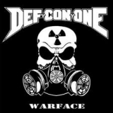 DEFCONE ONE - Warface (Cd)