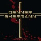 DENNER / SHERMANN (MERCYFUL FATE) - Masters Of Evil (Cd)