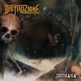 DISTRUZIONE - Inumana (cd Cardboard) (Cd)