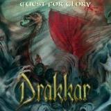 DRAKKAR - Quest For Glory (Cd)