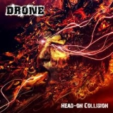 DRONE - Head On Collision (Cd)