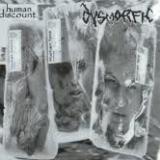 DROGHED / DYSMORFIC - Split Cd (Cd)