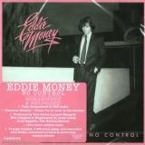 EDDIE MONEY - No Control (Cd)